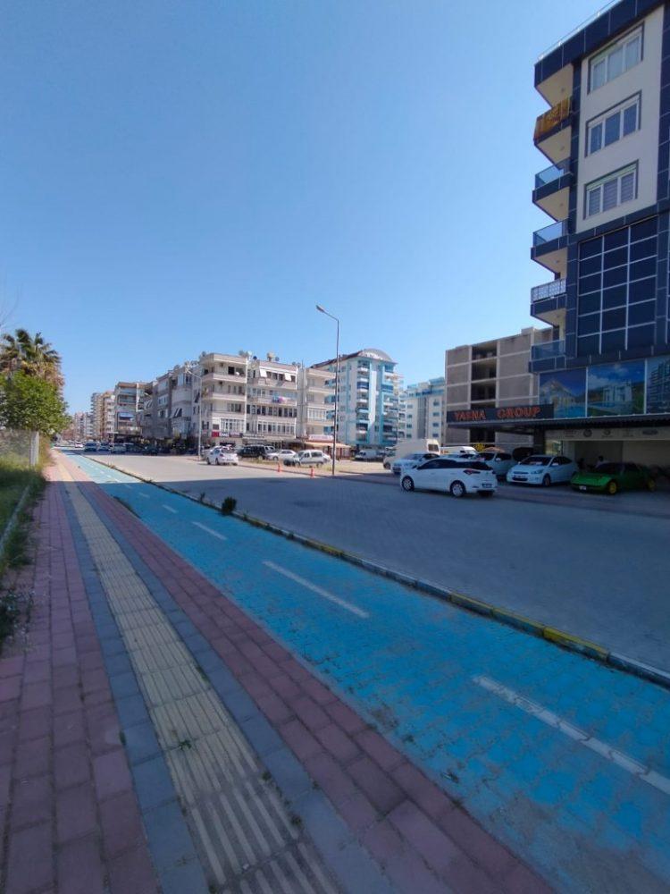 Офис в центре Махмутлара на оживленной улице - Фото 2