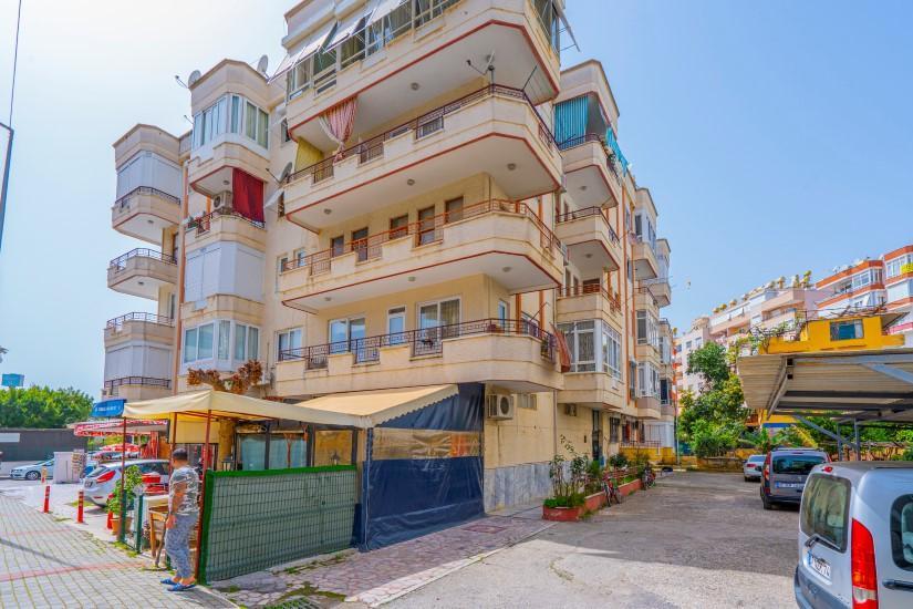 Двухкомнатная квартира в центре Алании по очень хорошей цене - Фото 2