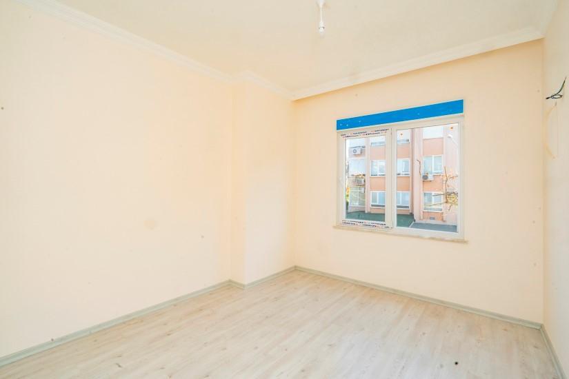 Трехкомнатная квартира рядом с центром Алании - Фото 4
