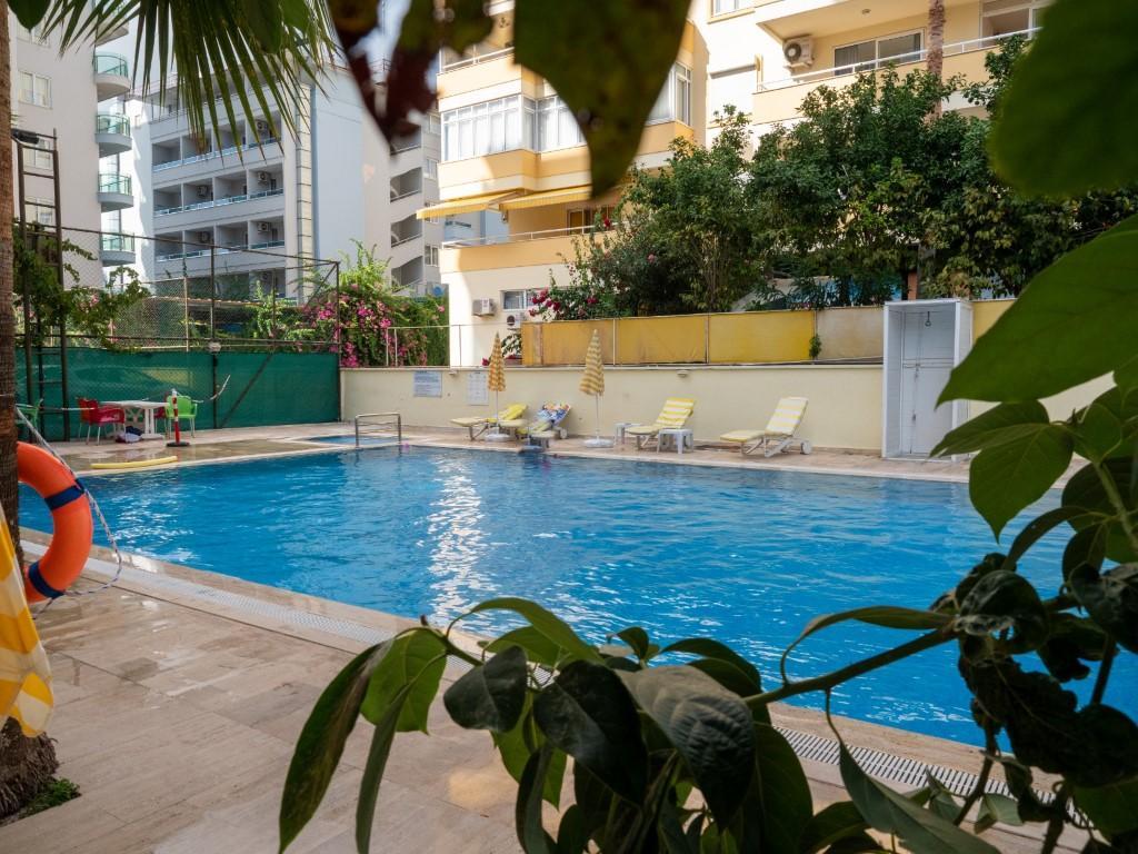 Просторные апартаменты 2+1 в центре Алании - Фото 8