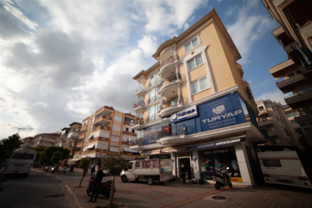Офис с удачной локацией в центре Алании - Фото 2