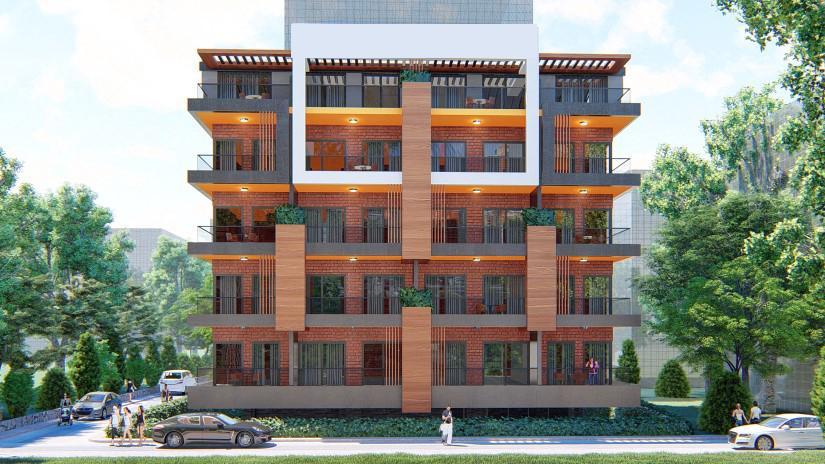 Две квартиры в самом центре города Алании - Фото 2