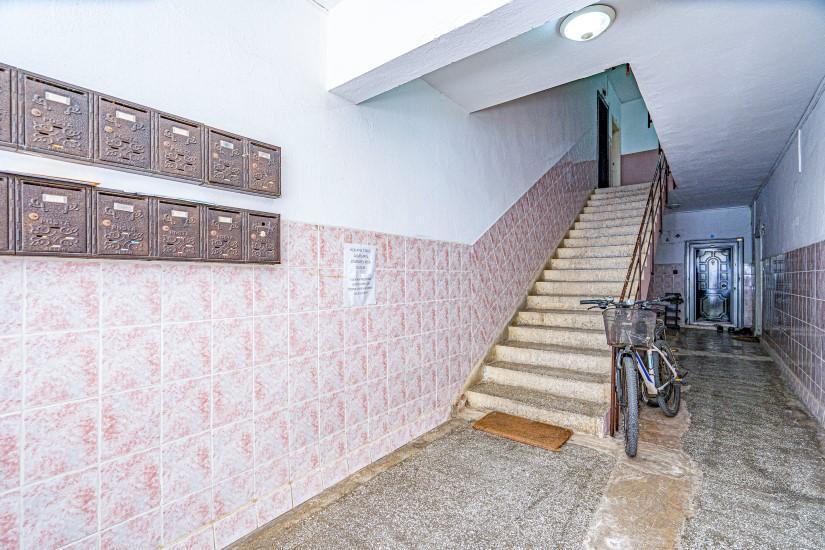 Четырехкомнатная квартира в центре Алании по хорошей цене - Фото 6