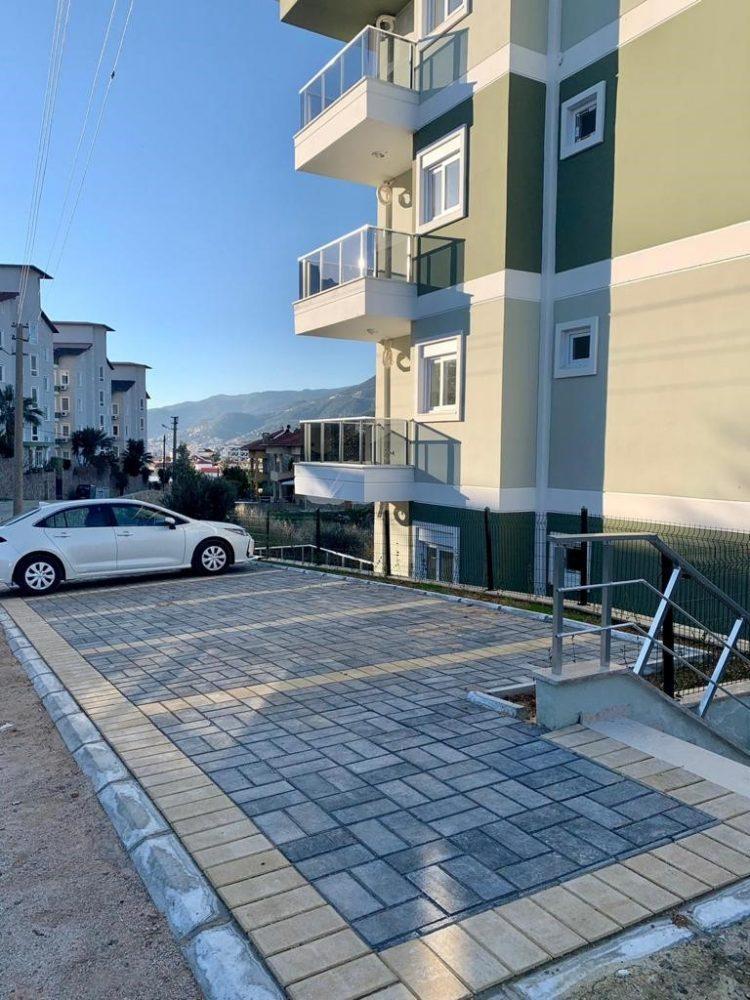 Апартаменты 1+1 по выгодной цене в европейском районе Оба - Фото 4