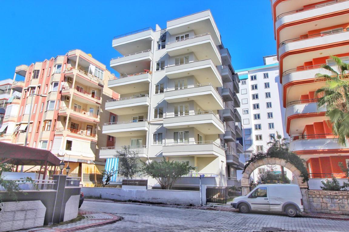 Квартира с четырьмя спальнями в Махмутларе по очень хорошей цене - Фото 2