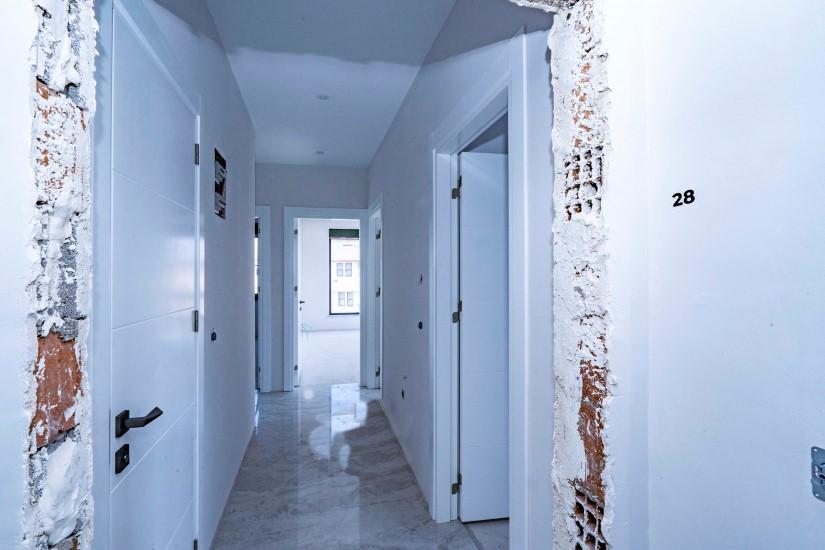 Новая квартира 2+1 в самом центре Алании - Фото 13