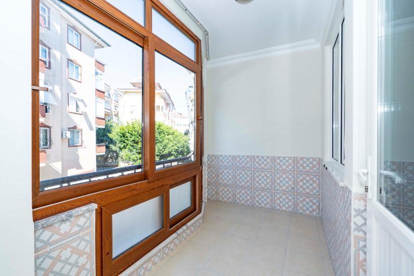 Четырёхкомнатная квартира в центре Алании по доступной цене - Фото 17
