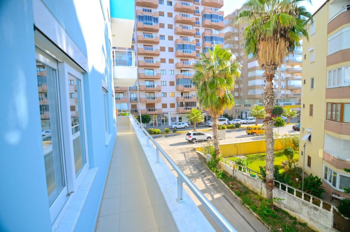 Просторные апартаменты для всей семьи в Махмутларе по привлекательной цене - Фото 21