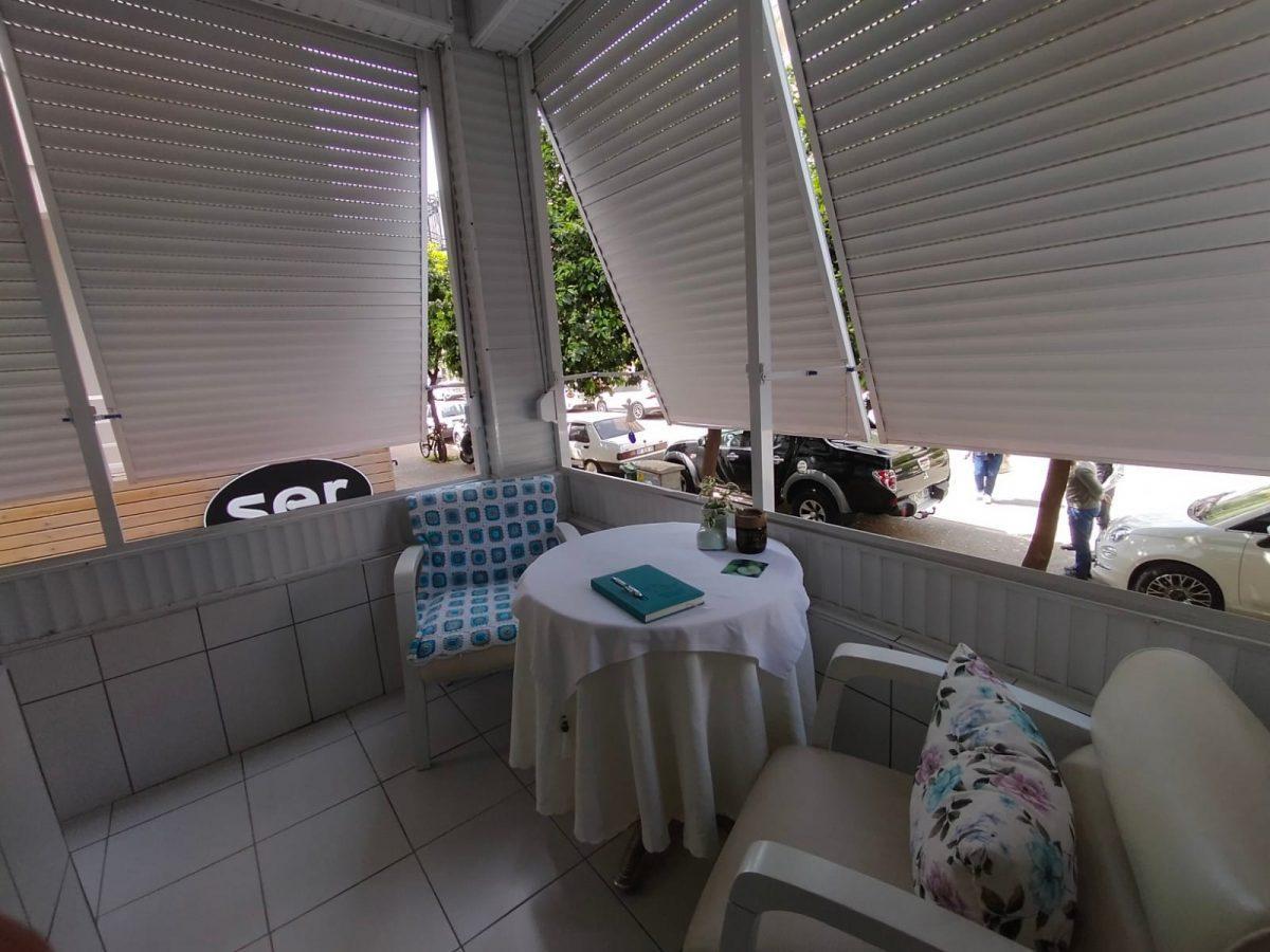 Просторные апартаменты в центре Алании близко к морю - Фото 21