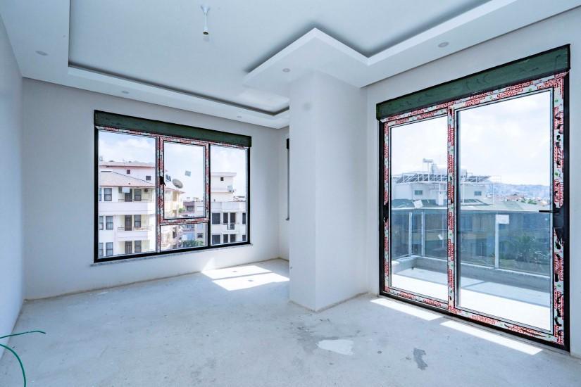 Новая квартира 2+1 в самом центре Алании - Фото 16