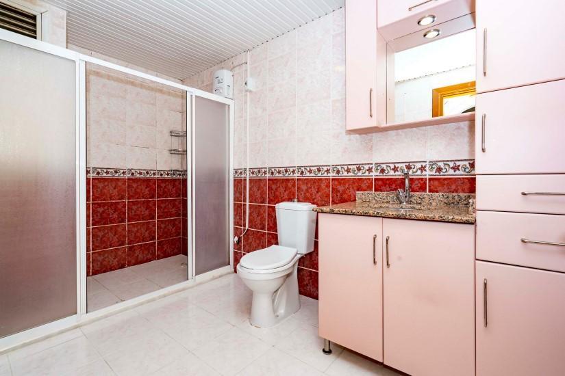 Четырёхкомнатная квартира в центре Алании по доступной цене - Фото 16