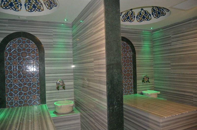 Пентхаус в престижном комплексе в Джикджилли - Фото 14