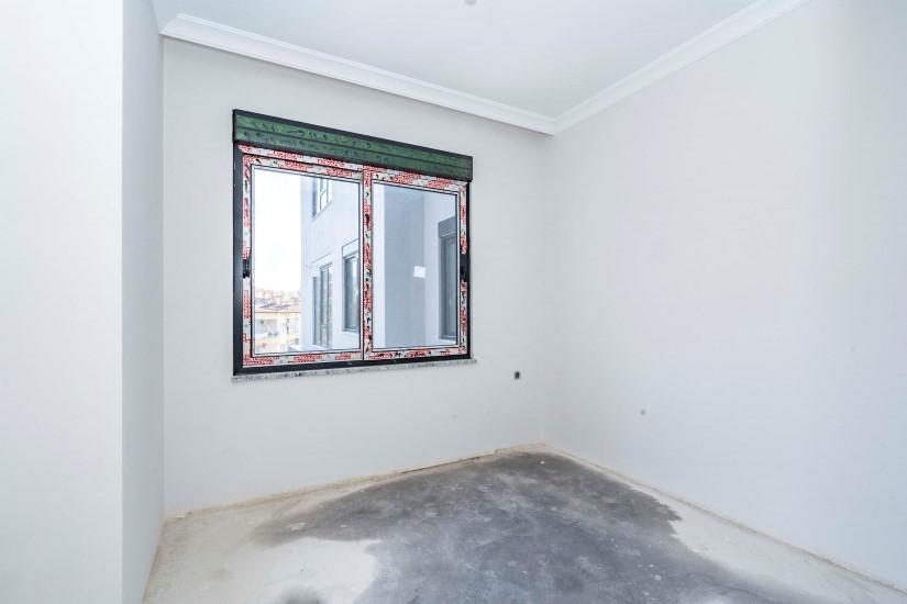 Новая квартира 2+1 в комплексе люкс в центре Алании - Фото 20