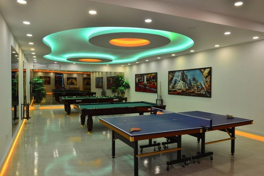 Просторные апартаменты 2+1 в новом комплексе в Махмутларе - Фото 7