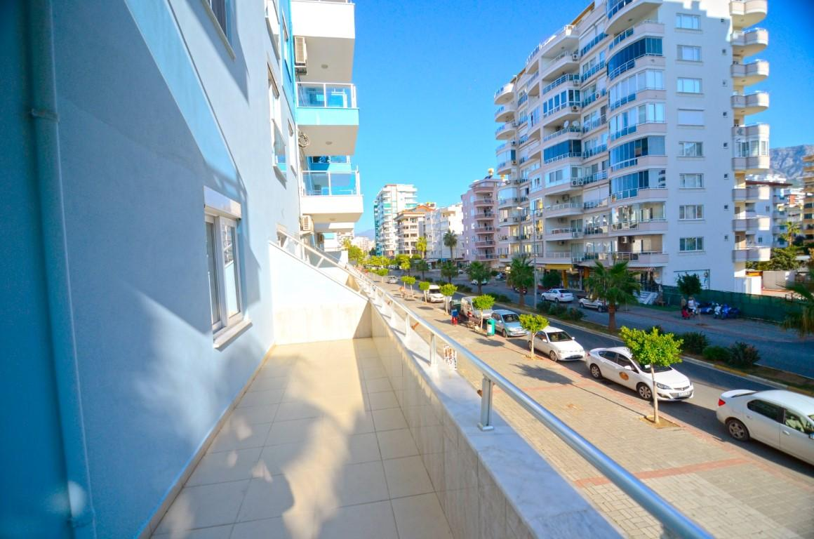 Просторные апартаменты для всей семьи в Махмутларе по привлекательной цене - Фото 23