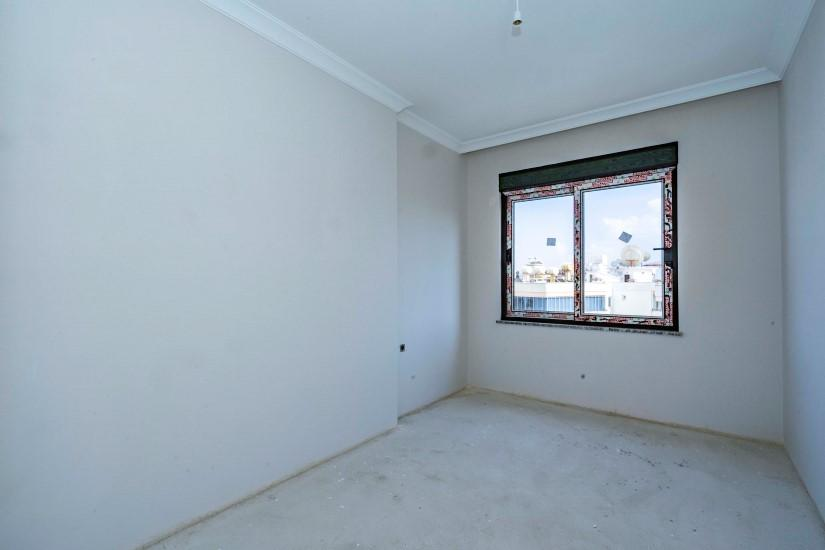 Новая квартира 2+1 в самом центре Алании - Фото 15