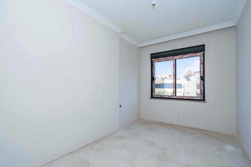 Новая квартира 2+1 в комплексе люкс в центре Алании - Фото 21