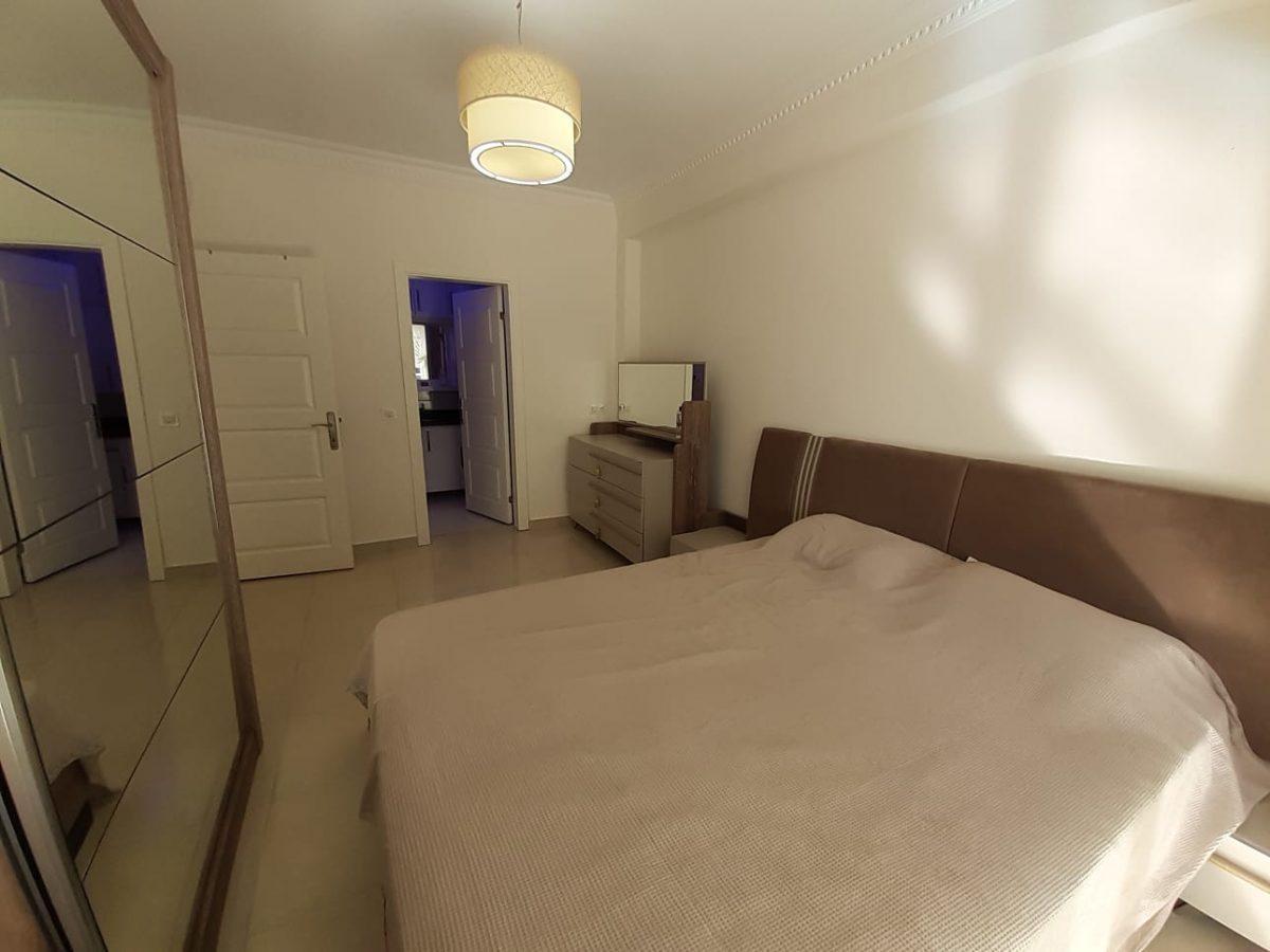 Просторные апартаменты 2+1 в новом комплексе в Махмутларе - Фото 20