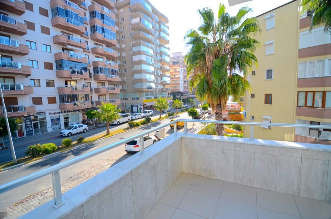 Просторные апартаменты для всей семьи в Махмутларе по привлекательной цене - Фото 24