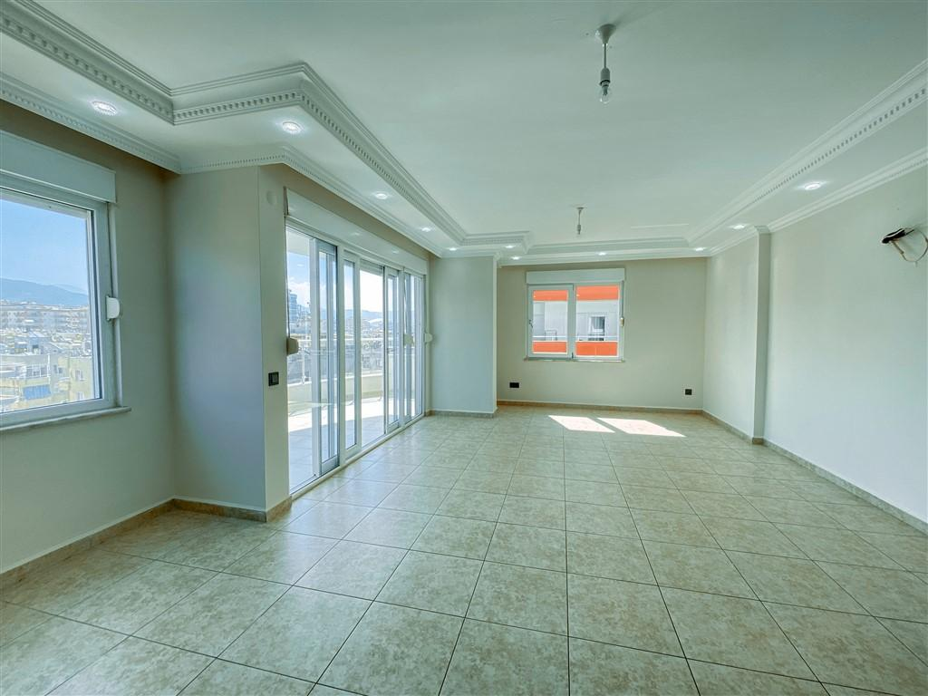 Трехкомнатная квартира на первой береговой в Махмутларе - Фото 9