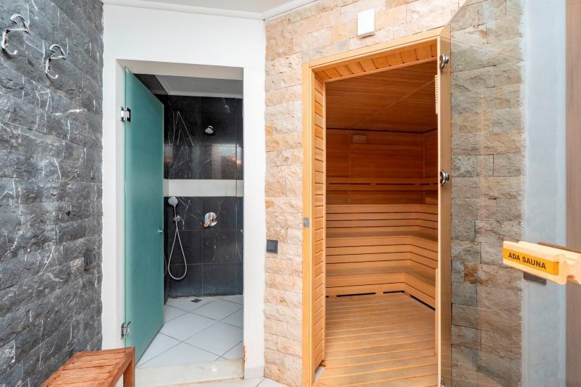 Видовая квартира 2+1 в комплексе люкс в Алании рядом со смотровой площадкой - Фото 23