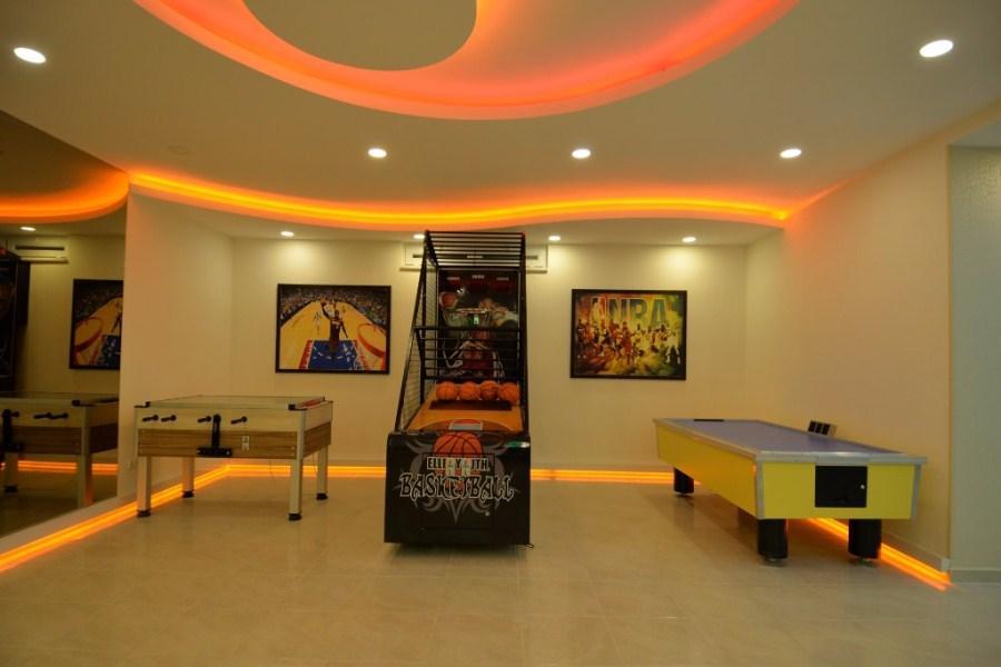 Просторные апартаменты 2+1 в новом комплексе в Махмутларе - Фото 10