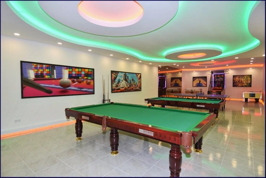 Просторные апартаменты 2+1 в новом комплексе в Махмутларе - Фото 9