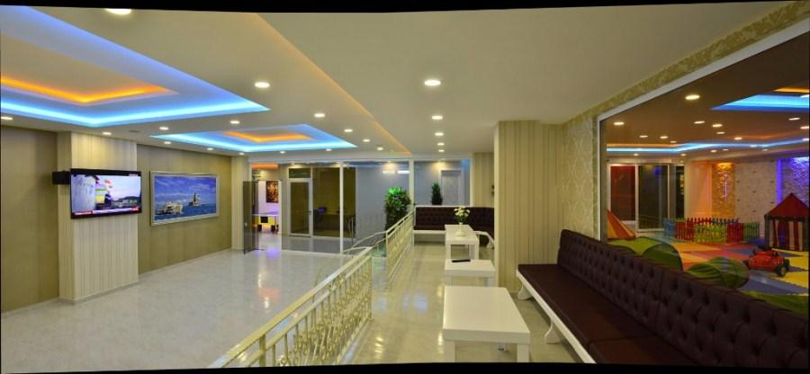 Просторные апартаменты 2+1 в новом комплексе в Махмутларе - Фото 8