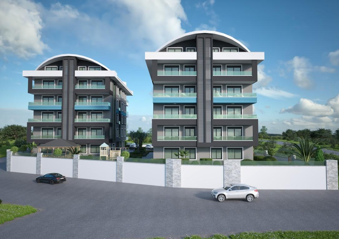Новый комплекс рядом с морем, с просторными планировками - Фото 4