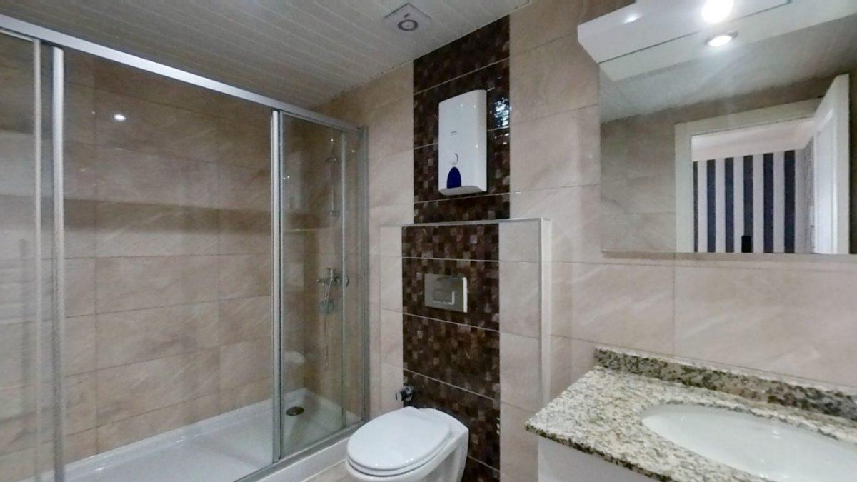 Красивая квартира 2+1 с мебелью в Махмутларе - Фото 11