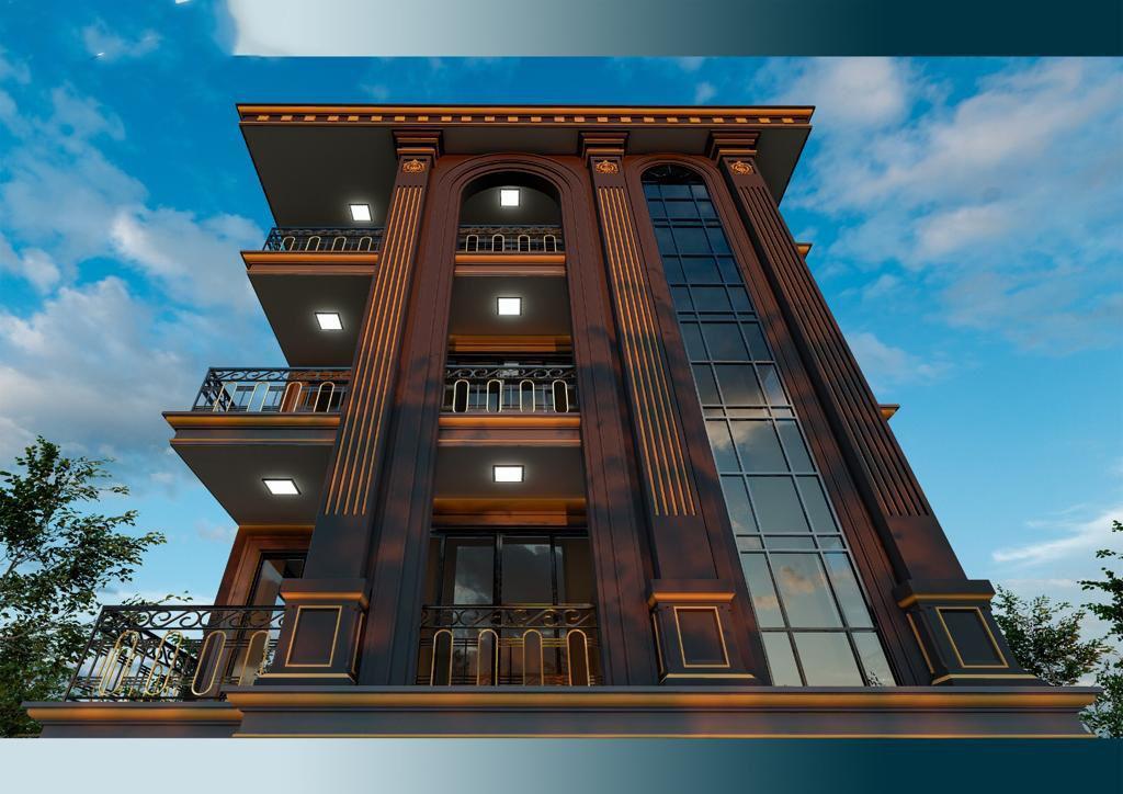 Апартаменты в новом комплексе по привлекательным ценам в Махмутларе - Фото 3