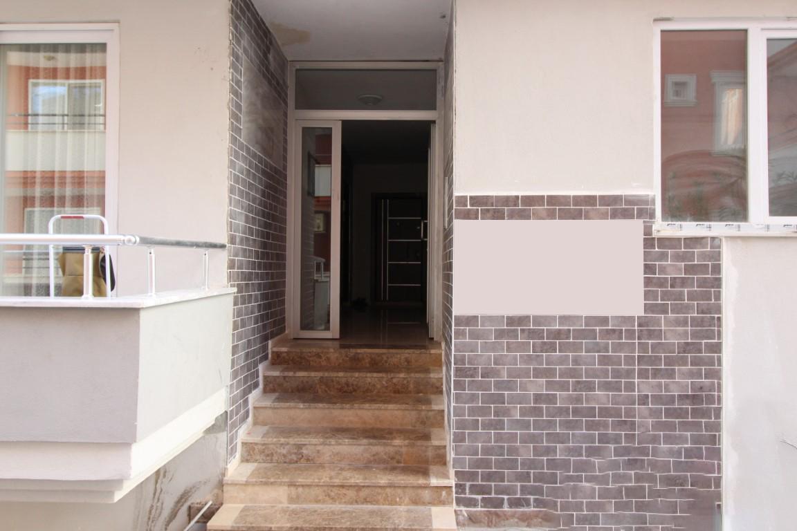 Квартира с четырьмя спальнями в Махмутларе по очень хорошей цене - Фото 3