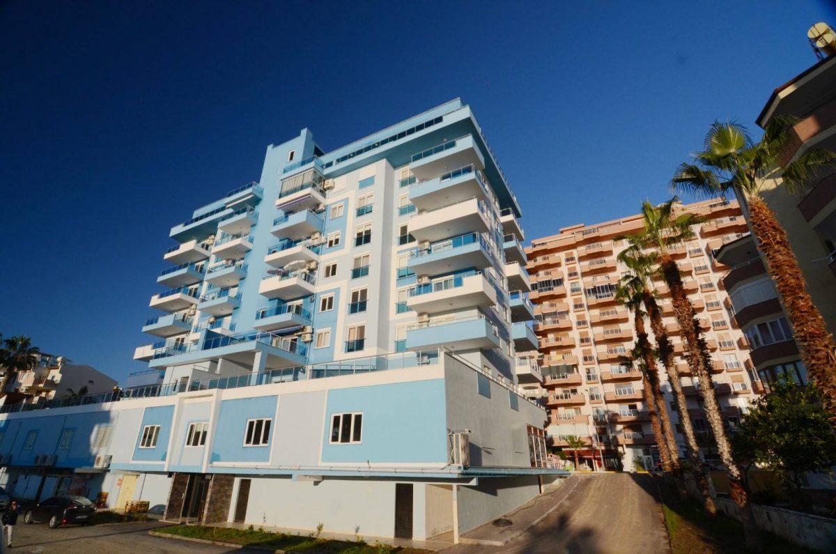 Просторные апартаменты для всей семьи в Махмутларе по привлекательной цене - Фото 3