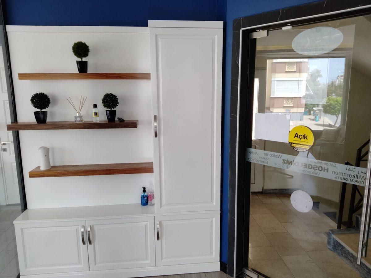 Офис с удачной локацией в центре Алании - Фото 4
