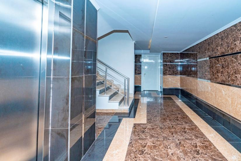 Квартира 2+1 в современном комплексе в Джикджилли - Фото 3
