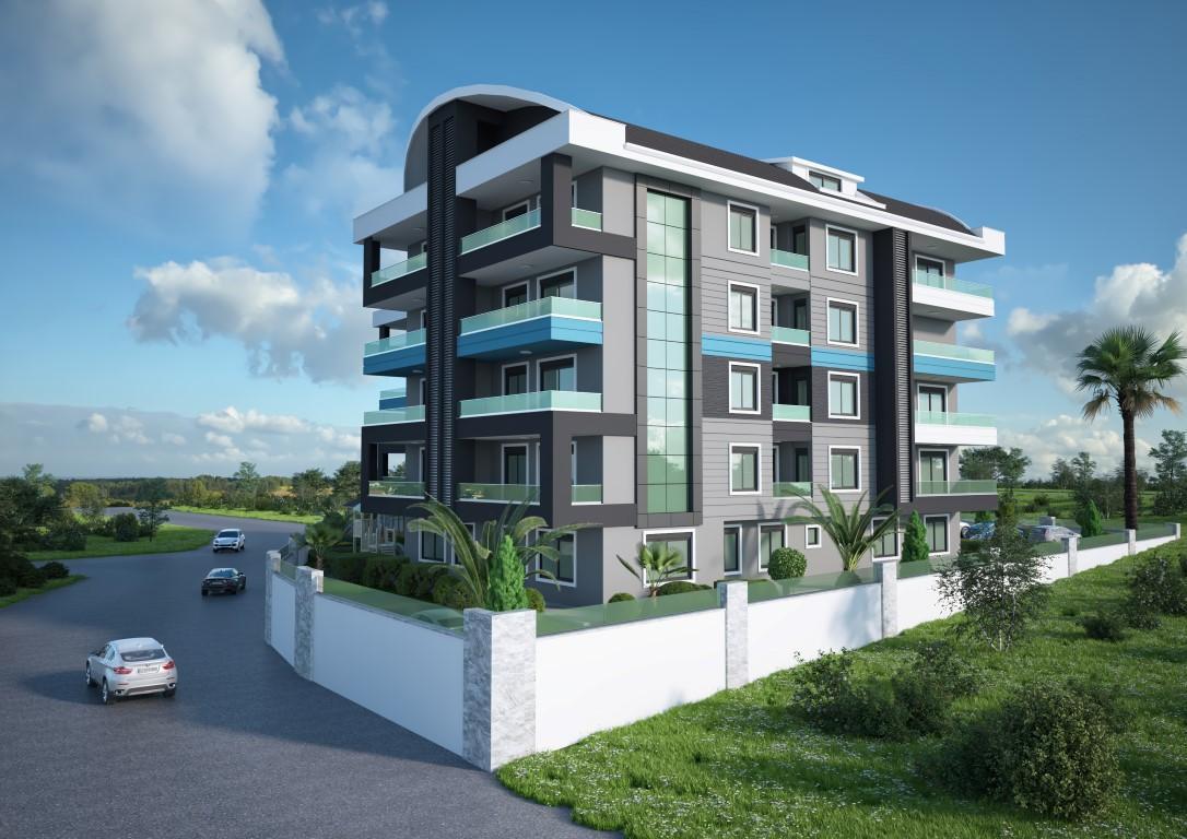 Новый комплекс рядом с морем, с просторными планировками - Фото 2