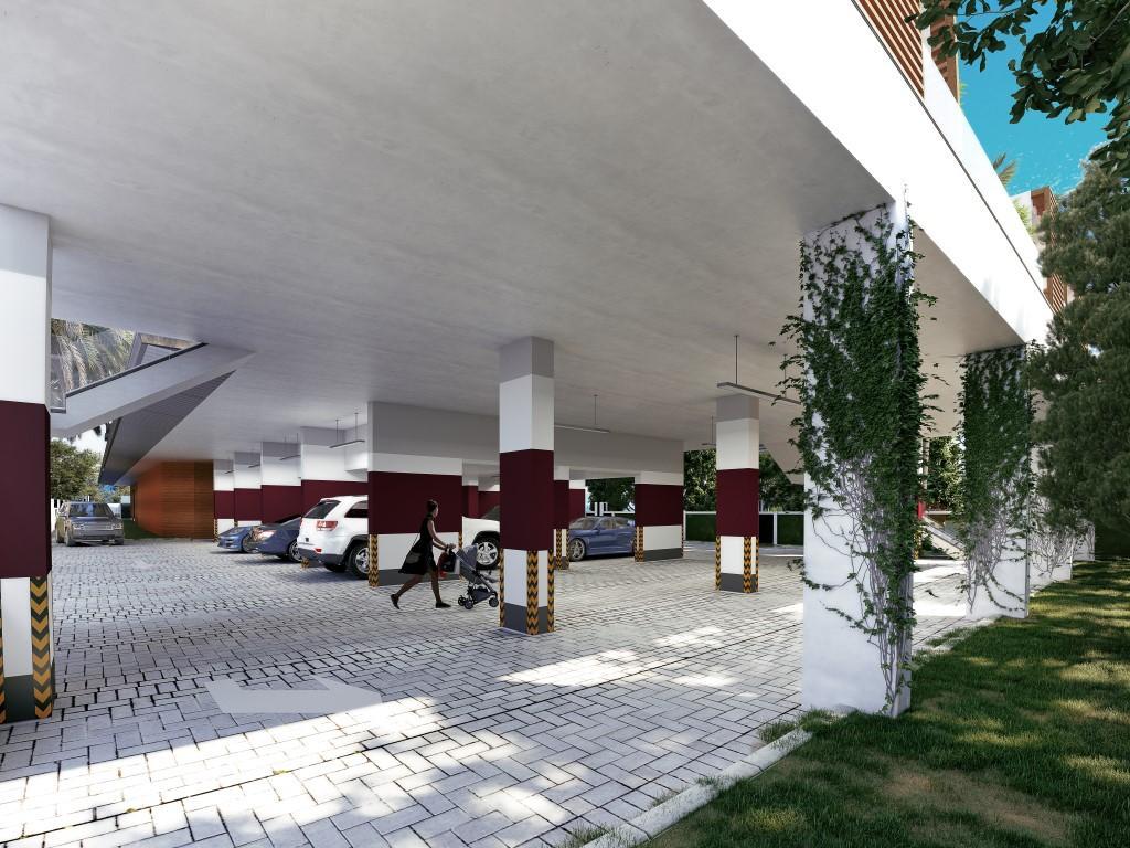 Квартиры премиум-класса на стадии строительства в районе Оба - Фото 16