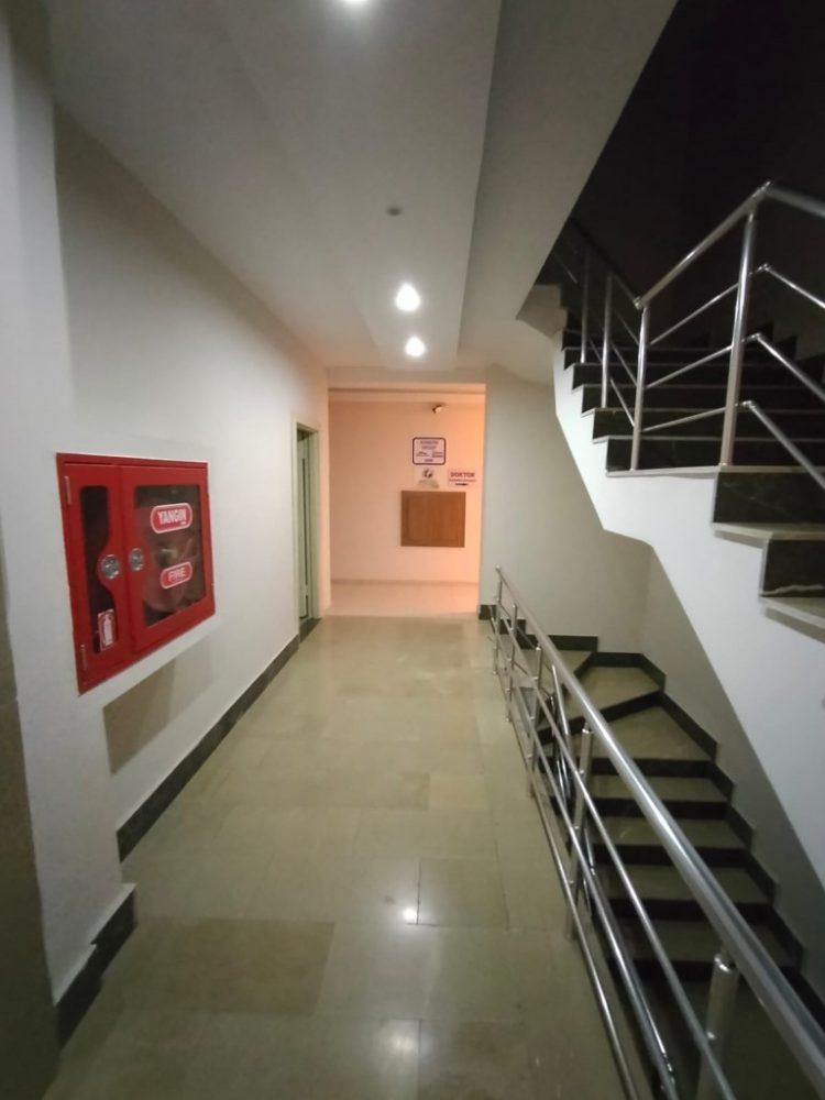 Офис в центре Махмутлара на оживленной улице - Фото 4