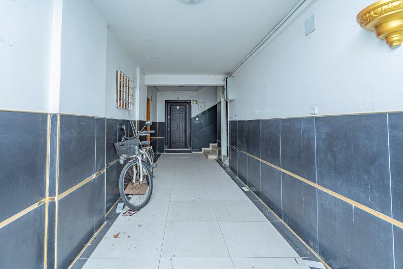 Недорогая трехкомнатная квартира в самом центре Алании - Фото 4