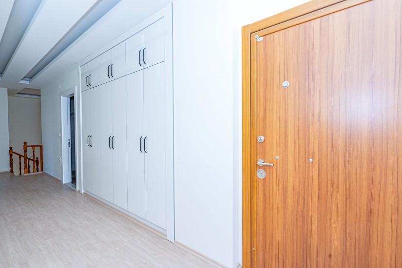 Дуплекс с 4 спальнями в новом доме в Алании - Фото 6