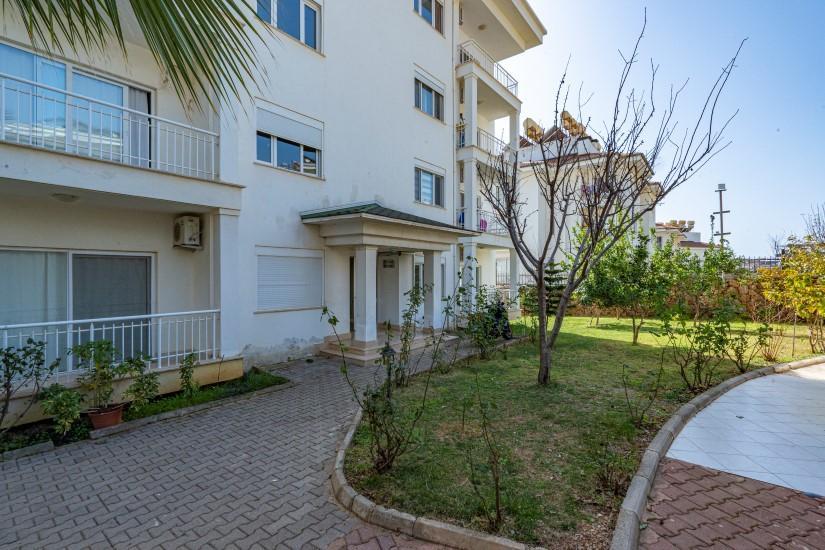 Недорогая квартира 2+1 в европейском районе Оба - Фото 4