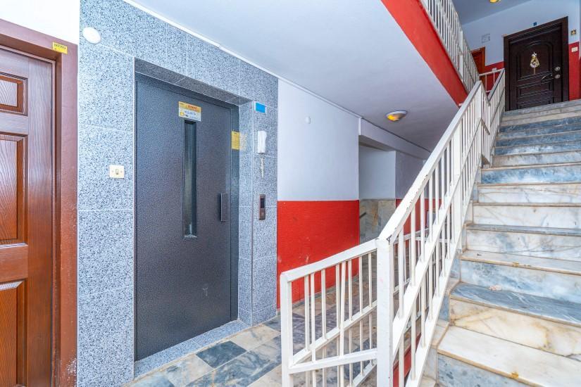 Двухкомнатная квартира в центре Алании по очень хорошей цене - Фото 3