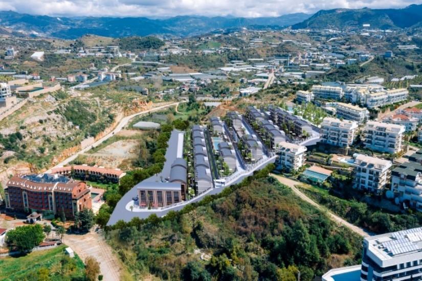 Новый масштабный инвестиционный проект в районе Конаклы - Фото 2