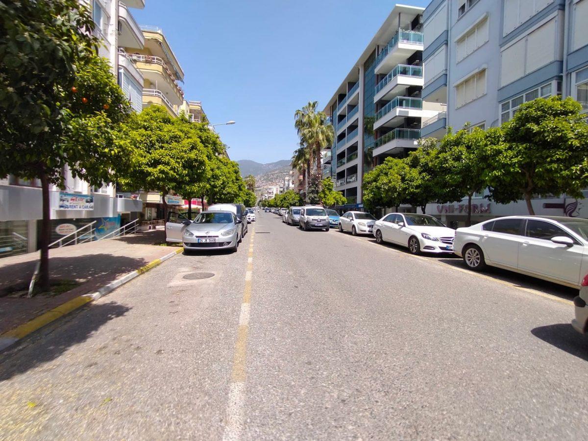 Просторные апартаменты в центре Алании близко к морю - Фото 3