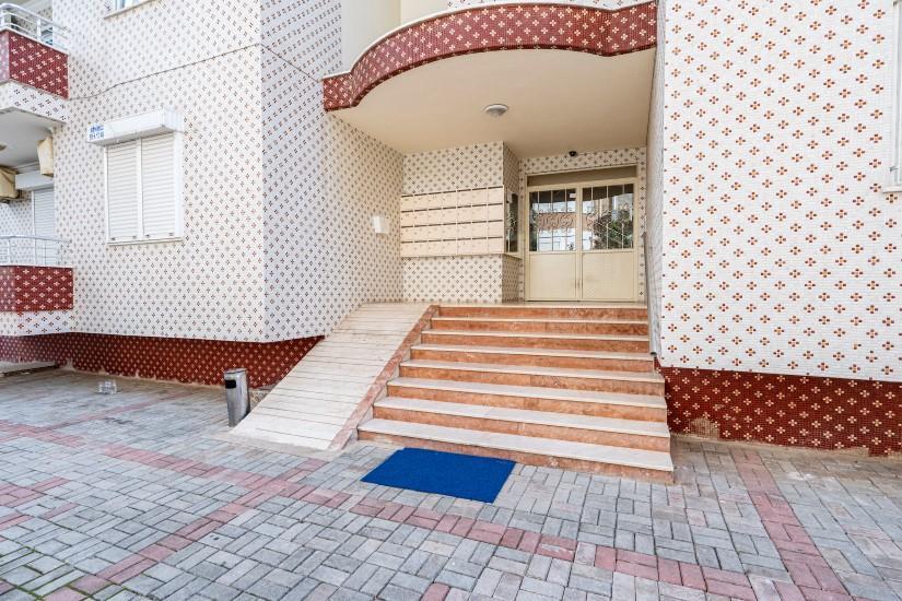 Трёхкомнатные апартаменты в центре Алании - Фото 5