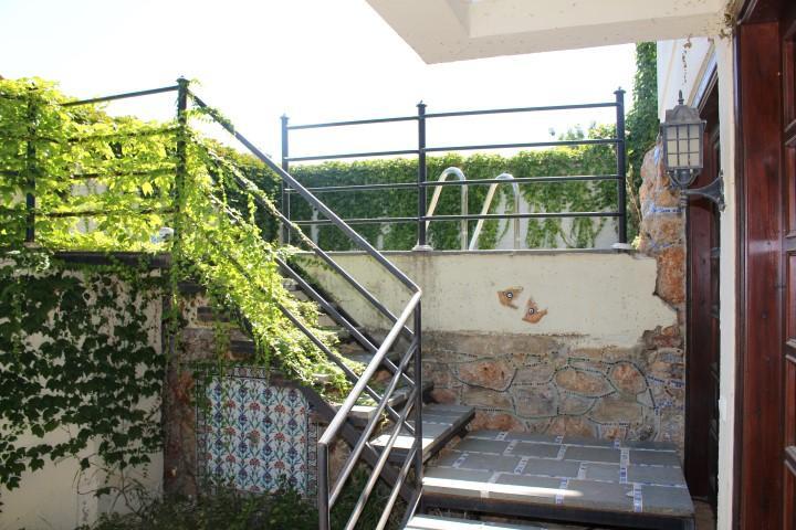 Триплекс вилла в центре Алании - Фото 3