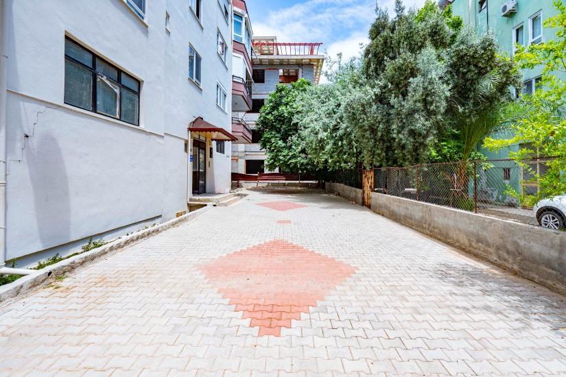 Апартаменты 2+1 в центре Алании - Фото 3