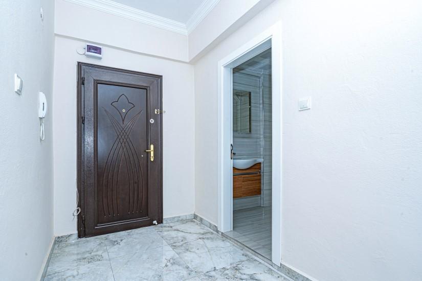 Четырехкомнатная квартира в центре Алании по хорошей цене - Фото 8