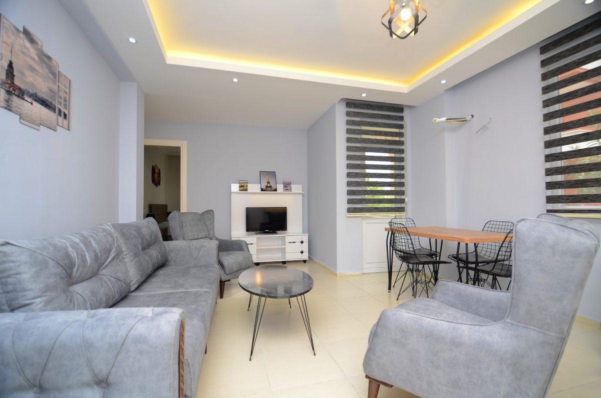 Квартира с четырьмя спальнями в Махмутларе по очень хорошей цене - Фото 4