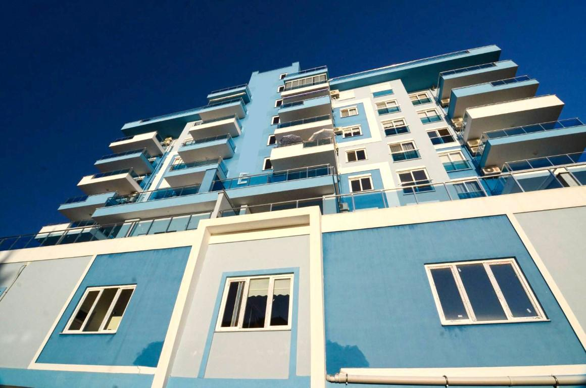 Просторные апартаменты для всей семьи в Махмутларе по привлекательной цене - Фото 4